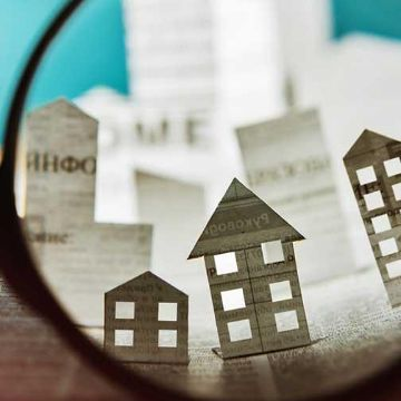 Thumbnail for Homeowner Equity Hits Record High