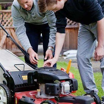 Thumbnail for 10 Maintenance Tips for Spring