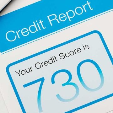 Thumbnail for Credit Scores Could Improve