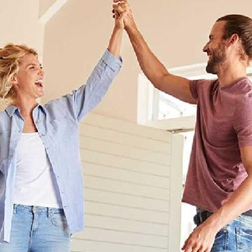 Thumbnail for More First-Time Home Buyers Choose Conventional Over FHA Loans