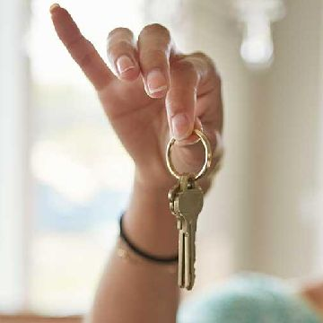 Thumbnail for First-Time Home Buyers Outnumber Repeat Buyers