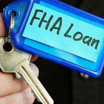 Thumbnail for CMG Financial Named a Best FHA Mortgage Lender for 2021
