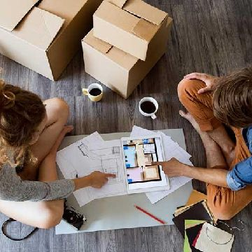 Thumbnail for 3 Things First-Time Home Buyers May Not Know