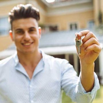 Thumbnail for Share of Single American Homeowners Reaches 118-Year High